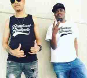 Zing Master - Varr Paa Ft. DJ Pencil Vs PeeSoul & Black Xoli